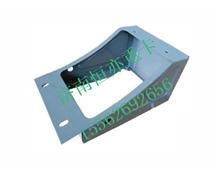 WG1671510030重汽豪瀚A12座椅盒/WG1671510030
