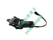 AZ9525580166重汽豪沃T5G右玻璃升降器电机/AZ9525580166