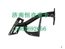 712W41615-0020重汽豪沃T5G右踏板支架总成/712W41615-0020