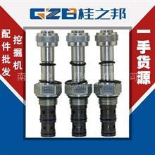 批发力士德SC220.8液压挖机电磁阀阀芯配件/04021-00000