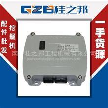 纯正国机重工GE150H挖掘机控制器ECU-2000/YQ4.360.309