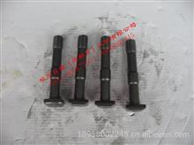 东风天龙、大力神、旗舰雷诺发动机连杆螺丝及螺母/D5000694645/D5000694646