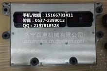柳工CLG948E发动机电脑板3408501故障码3090942燃油泵/装配康明斯QSM11电喷柴油机
