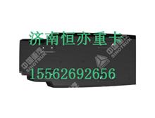 WG1664232086重汽豪沃A7右后翼子板/WG1664232086
