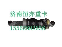 AZ1642430281重汽豪沃HOWO前悬空气弹簧减振器总成/AZ1642430281