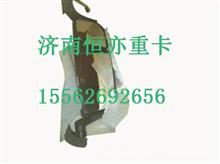 712W63730-0021重汽豪沃T5G左后视镜总成(窄体、电动)/712W63730-0021