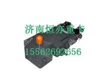 TZ53717300060重汽豪威举升控制阀总成(单溢流阀)/TZ53717300060