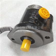 东风康明斯汽车动力转向助力泵总成 叶片泵/4983071