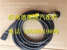 DZ95189774820陕汽德龙新M3000车速传感器底盘电线/DZ95189774820