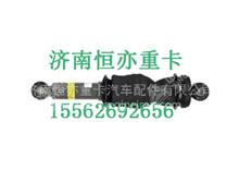 WG1664440201重汽豪沃T7H驾驶室后悬空气弹簧减振器总成/WG1664440201