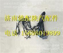 DZ96189771611陕汽德龙新M3000驾驶室线/DZ96189771611