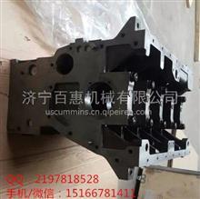处理康明斯B3.3拆机中缸(新机)缸盖-马达发电机-排气管进气管/B3.3 BT3.3 4D95