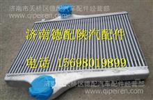 SZ953000833陕汽德龙X3000原厂中冷器总成/SZ953000833