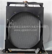 潍坊4102水箱散热器K4100d柴油机水箱改装车发电机组水箱散热器/玉柴 潍柴 全柴发动机配件