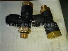 原厂C3979316天龙空调涨紧轮/C3979316