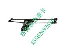 WG1661740022重汽豪沃连杆及电机总成/WG1661740022
