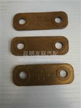 天龙旗舰橡胶垫片-侧装饰罩支架1109891-C6100