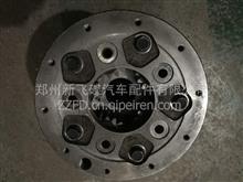 陕汽德龙铸造桥轮边总成3.947/81.35114.6113