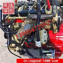 福田康明斯QSF3.8發動機 駕駛室取暖器管道 5341251???5341251