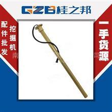 龙工挖机燃油传感器01887(L=750mm) 甘肃挖掘机配件市场/Parker01887