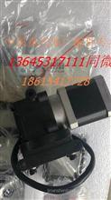 WG1034130181+004重汽豪沃国四尿素溶液泵 尿素泵 电子泵/WG1034130181+004