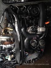 2012大众途锐3.0T柴油发动机总成进口货拆车件/2012大众途锐3.0T柴油发动机总成进口货拆车件