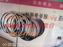 原装重汽曼MC11发动机活塞环组件总成 201V02503-6001/201V02503-6001