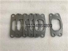 联合重卡6MK发动机排气管垫/KJ100-1008250
