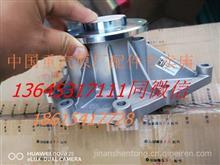 原装重汽豪沃曼MC11发动机水泵总成200V06500-6694/200V06500-6694