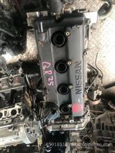 06日产奇骏QR25发动机总成进口货拆车件/06日产奇骏QR25发动机总成进口货拆车件