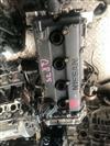 06日产奇骏QR25发动机总成进口货拆车件06日产奇骏QR25发动机总成进口货拆车件