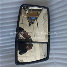 济南重汽豪沃轻卡原厂后视镜总成/LG1611771002