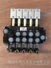 湖北随州清障车配件液压多路阀 专用汽车(液压锁)厂家价格/clwqzc多路阀