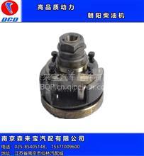 东风、福田、江淮轻卡朝柴CY4102发动机喷油泵提前器总成  /X224
