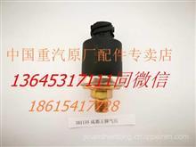 原厂重汽王牌737 757B777气压传感器总成 3线头381135/381135
