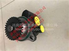 重汽豪沃轻卡配件转向助力泵/LG9716470031