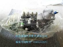 1111010-B42-CS5A一汽解放锡柴发动机喷油泵总成/1111010-B42-CS5A