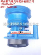 欧曼德龙奥龙解放陕汽潍柴340-336电喷发动机水泵612600060338垫/发动机配件大全