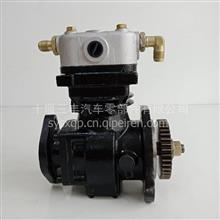 【3509010-KE300】适用于东风康明斯柴油发动机4H空气压缩机气泵/3509010-KE300