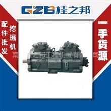 批发三一SY335-8挖掘机不二原机液压泵K5V200DTH1X4R-9N4H-V/60084101ZQH