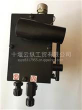 东风汽车老天龙驾驶室举升油泵总成/5005010-C0300