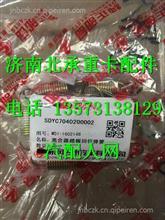 M51-1602146柳汽霸龙507离合器踏板回位弹簧 /M51-1602146