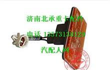 JF432-4117010柳汽乘龙车厢侧标志/JF432-4117010