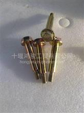 现货机体组件东风天锦汽缸盖螺栓发动机配件东风雷诺气缸盖罩螺栓/ D5010550313
