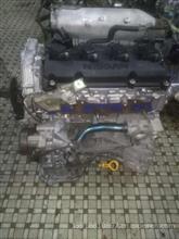 06日产奇骏2.5发动机总成进口货拆车件/06日产奇骏2.5发动机总成进口货拆车件