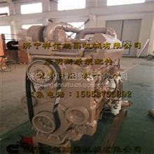 重康发电机组_KTAA19-G6增压进气管_仪表箱支架安装/KTAA19-G6重康_发电机组