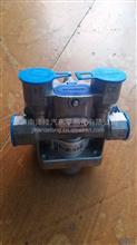 重汽豪沃新款四回路保护阀WG9000360523/WG9000360523