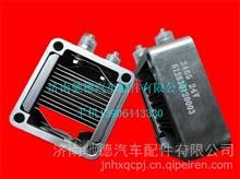 612630120003潍柴WP10WP12WP6发动机原厂进气管空气加热器预热器/612630120003