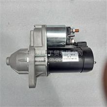 现代起亚D6RA90起动机/D6RA90