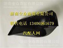陕汽德龙X3000倒车镜支架保护壳/DZ